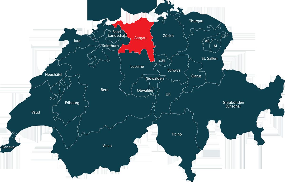 Auto im Kanton Aargau verkaufen
