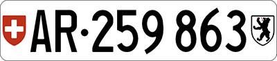 Auto im Appenzell Ausserrhoden verkaufen