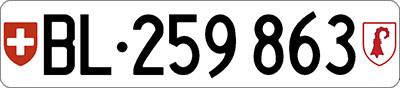Auto im Basel-Landschaft verkaufen