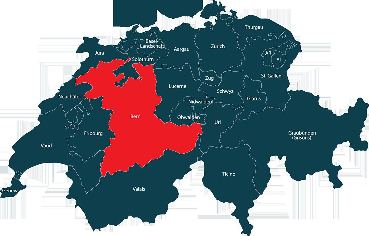 Auto im Kanton Bern verkaufen