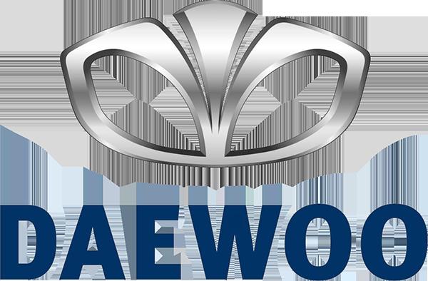 Daewoo Verkaufen