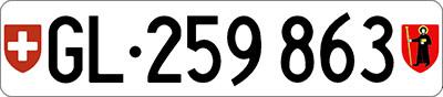 Auto im Glarus verkaufen