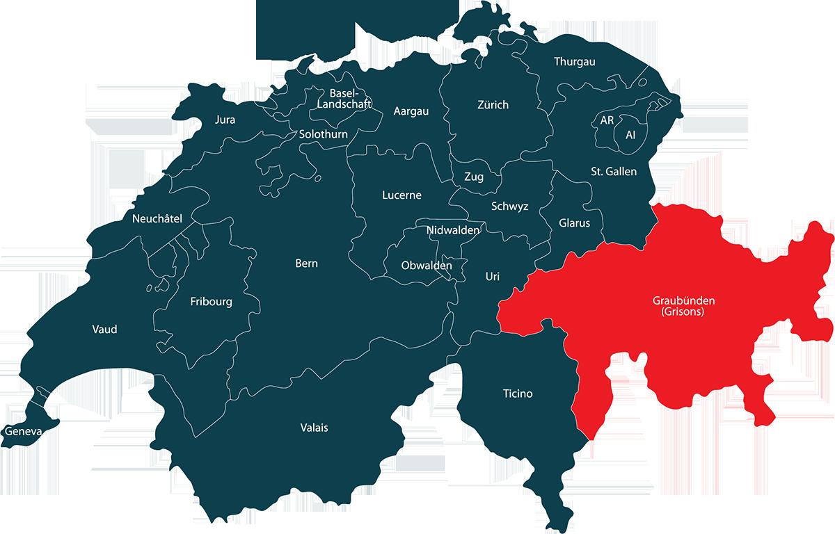 Auto im Kanton Graubünden verkaufen