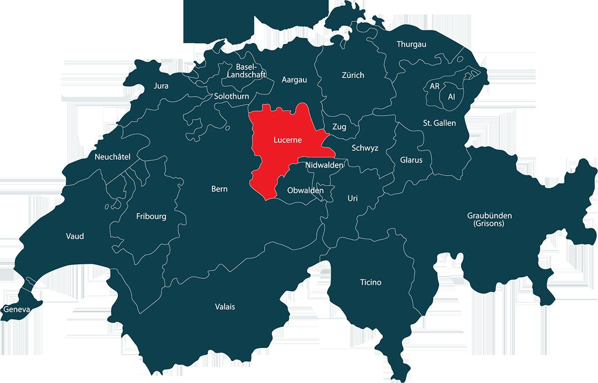 Auto im Kanton Luzern verkaufen