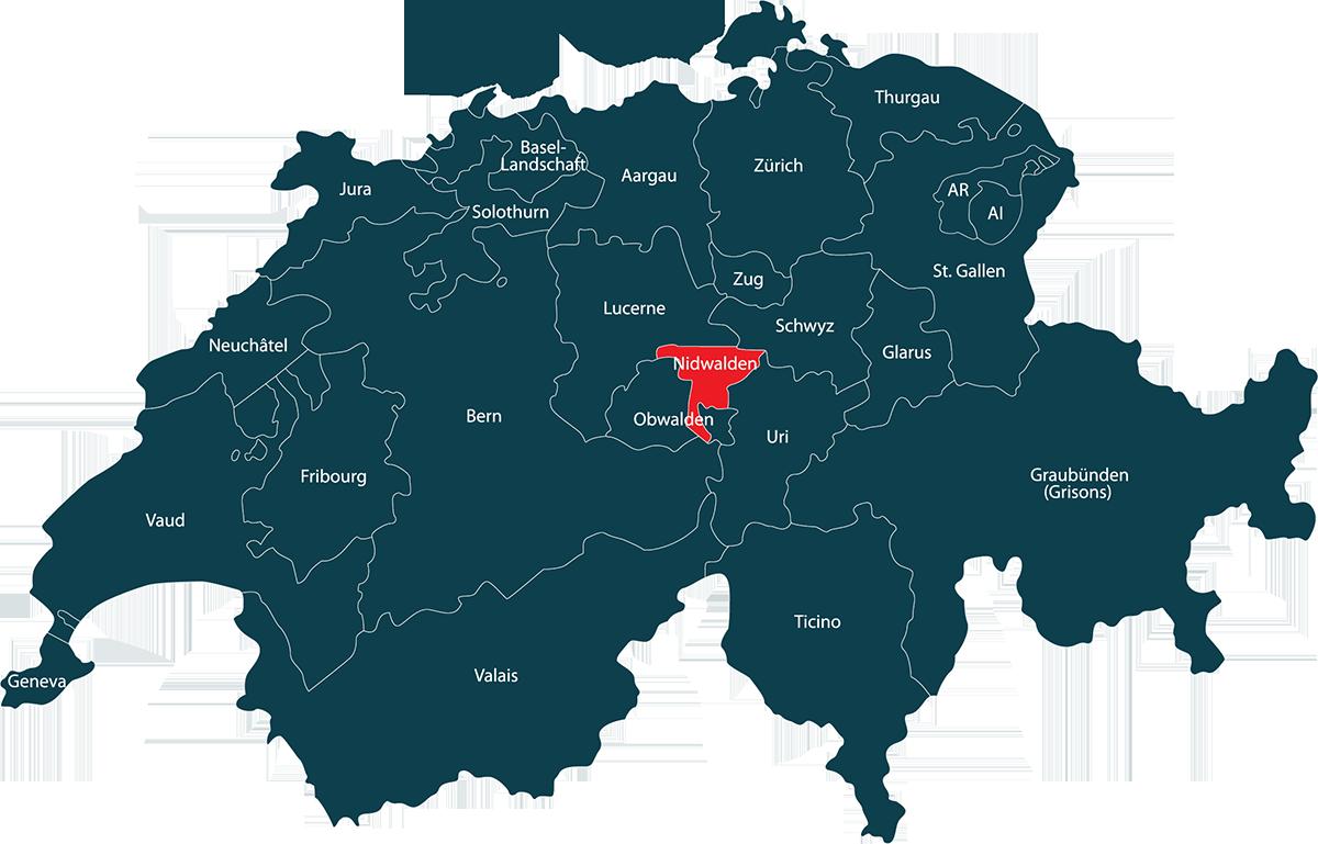 Auto im Kanton Nidwalden verkaufen