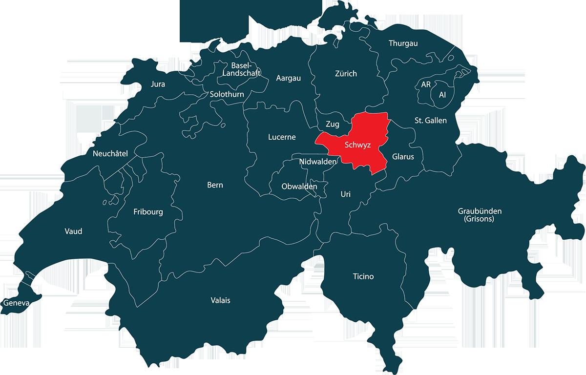 Auto im Kanton Schwyz verkaufen