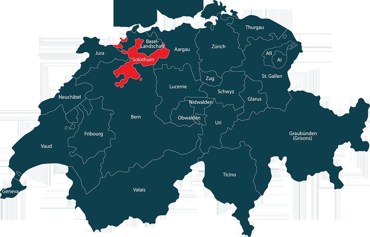 Auto im Kanton Solothurn verkaufen
