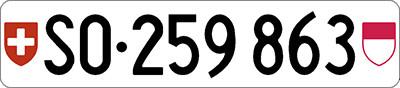 Auto im Solothurn verkaufen