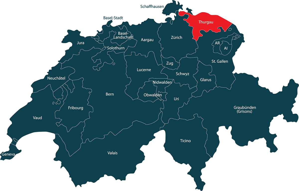 Auto im Kanton Thurgau verkaufen