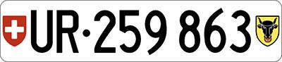 Auto im Uri verkaufen