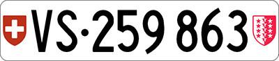 Auto im Wallis verkaufen