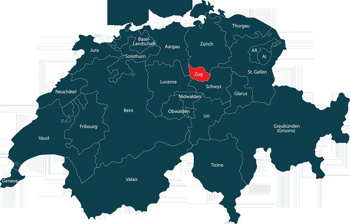 Auto im Kanton Zug verkaufen