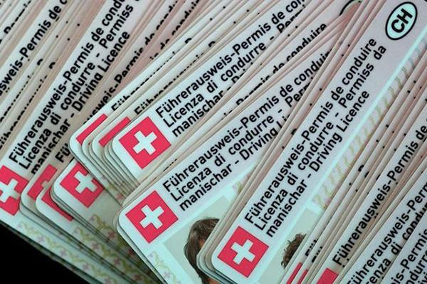 Unbefristeter Führerausweis