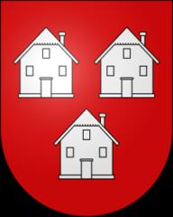 Chesalles-sur-Oron
