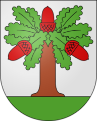 Chêne-Pâquier