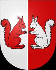 Neyruz-sur-Moudon