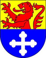 Vauderens
